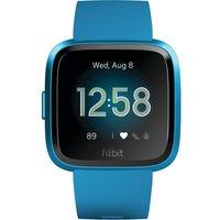 Fitbit Versa Lite - Marina Blue, Blue