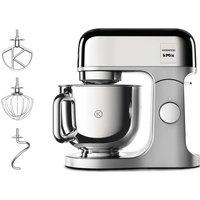 KENWOOD kMix KMX760CH Kitchen Machine - Stainless Steel