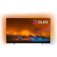 "55"" Philips 55OLED804/12  Smart 4K Ultra HD HDR OLED TV"