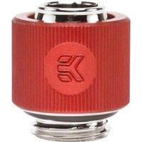 EK ACF Fitting   10 13 mm  Red  Red