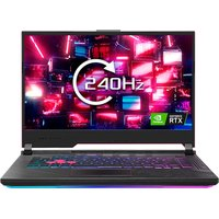 "ASUS ROG STRIX G15 15.6"" Gaming Laptop - Intel®Core™ i7, RTX 2060, 1 TB SSD, Red"