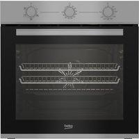 BEKO BBXIF22100S Electric Oven - Silver, Silver