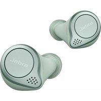 JABRA Elite Active 75T Wireless Bluetooth Earphones - Mint