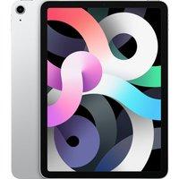"APPLE 10.9"" iPad Air (2020) - 64 GB, Silver, Silver"