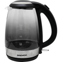 Click to view product details and reviews for Daewoo Callisto Sda1992 Jug Kettle Glass.