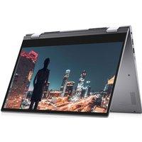 "DELL Inspiron 14 5406 14"" 2 in 1 Laptop - Intel®Core™ i5, 256 GB SSD, Grey, Grey"