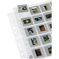 HAMA 2004 35 mm Slide Sleeves - Pack of 25.