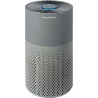 RUSSELL HOBBS Clean Air Pro RHAP2001G Air Purifier - Grey, Grey
