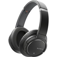 SONY  MDR-ZX770BNB Wireless Bluetooth Noise-Cancelling Headphones - Black, Black
