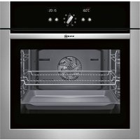 NEFF B14P42N3GB Electric Oven - Stainless Steel, Stainless Steel