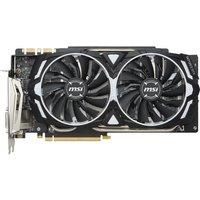 Msi Geforce Gtx 1080 Ti 11 Gb Armor Graphics Card