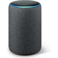Amazon Echo Plus (2018) - Charcoal, Charcoal