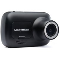 NEXTBASE 122 HD Dash Cam - Black, Black