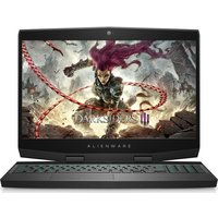 "Alienware M15 15.6"" Intel Core™ i9 RTX 2080 Gaming Laptop - 1 TB HDD & 512 GB SSD"