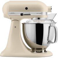 KITCHENAID Artisan 5KSM175PSBFL Stand Mixer - Cream, Cream