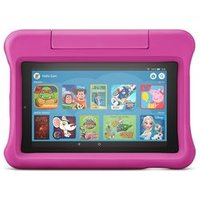"""AMAZON Fire 7 Kids Edition 7"""" Tablet (2019) - 16 GB, Pink"""