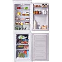 BCBS 50 NUK Integrated 50/50 Fridge Freezer - Fixed Hinge