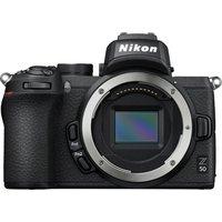 NIKON Z 50 Mirrorless Camera - Body Only