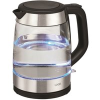 Click to view product details and reviews for Logik L17gkb20 Glass Jug Kettle Black Black.