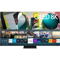 "75"" Samsung QE75Q900TSTXXU  Smart 8K HDR QLED TV with Bixby, Alexa & Google Assistant"