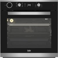Click to view product details and reviews for Beko Bis25300xc Electric Steam Oven Stainless Steel Stainless Steel.