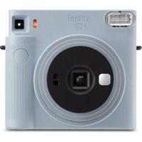 INSTAX SQ1 Instant Camera - Glacier Blue