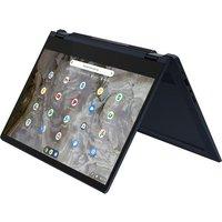 "LENOVO IdeaPad Flex 5i 13.3"" 2 in 1 Chromebook - Intel® Core™ i5, 256 GB SSD, Blue"