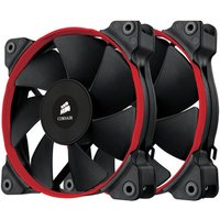 CORSAIR Air Series CO-9050006-WW SP120 Quiet Edition 120 mm Case Fan - Twin Pack