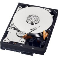 """WD 3.5"""" Red Internal Network Hard Drive - 3 TB, Red"""