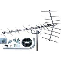 PHILEX 27884K4/03 4G 48 UHF Outdoor TV Aerial