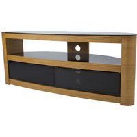 Avf Burghley Tv Stand, Oak