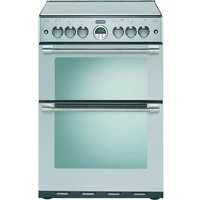 STOVES Sterling 600G Gas Cooker - Stainless Steel, Stainless Steel