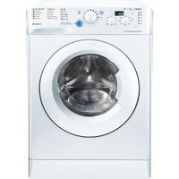 INDESIT Innex BWD 71453 W Washing Machine - White, White