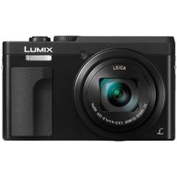 PANASONIC LUMIX DC-TZ90EB-K Superzoom Compact Camera - Black
