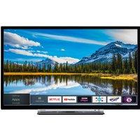 32 Toshiba 32l3863db Smart Led Tv, Gold