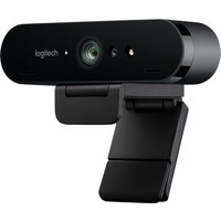 LOGITECH Brio Stream Edition 4K Ultra HD Webcam
