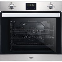Click to view product details and reviews for Belling Bi602fpct Electric Oven Stainless Steel Stainless Steel.
