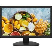 "HIKVISION DS-D5022QE-B Full HD 22"" LCD Monitor - Black, Black"