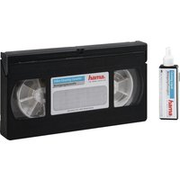 HAMA VHS/S-VHS Video Cleaning Tape