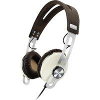 SENNHEISER Momentum 2.0 i Headphones - Ivory, Ivory