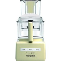 MAGIMIX BlenderMix 4200XL Food Processor - Cream, Cream