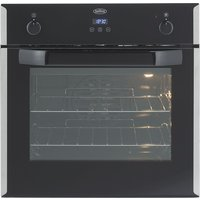 BELLING BI60E Electric Oven - Stainless Steel, Stainless Steel