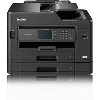 BROTHER MFCJ5730DW All-in-One Wireless A3 Inkjet Printer with Fax