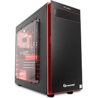 PC SPECIALIST Vortex Fusion XT Gaming PC