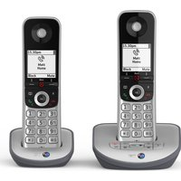 Click to view product details and reviews for Bt Advanced 1z Cordless Phone Twin Handsets.