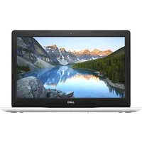 "Dell Inspiron 15 3000 15.6"" Intel Core i3 Laptop - 256 GB SSD, Silver, White"