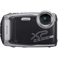 FUJIFILM FinePix XP140 Tough Compact Camera - Graphite