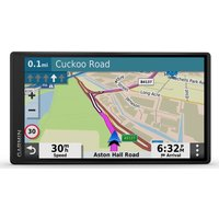 "GARMIN DriveSmart 55 MT-S 5.5"" Sat Nav - UK & ROI Maps, Petrol"
