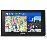 "GARMIN Drive 5 Plus MT-S 5"" Sat Nav - Full Europe Maps"