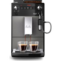 Avanza F270-100 Bean to Cup Coffee Machine - Silver, Silver